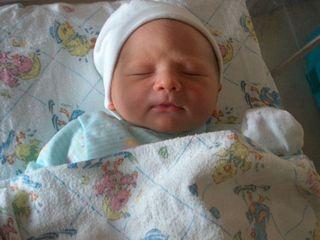 Connor birth