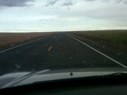 Sellards Road