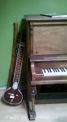 Not my piano